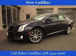 cadillac xts livery find a 2017 cadillac xts for sale in leominster
