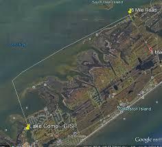 Galveston Island Map Galveston Bay 8 Mile Road To Galveston Island Sp Events