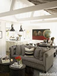 Living Spaces Sofa Table by 11 Small Living Room Decorating Ideas How To Arrange A Small