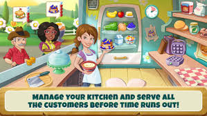 jeux de cuisine kitchen scramble application kitchen scramble sur iphone et android