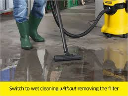 karcher wd5 p multi purpose wet dry vacuum cleaner with semi