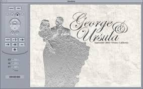 wedding backdrop layout dvd for designers