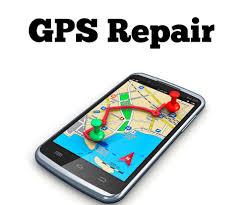 phone gps repair 9 steps