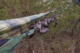 hennessy woodland survivor hammock alloutdoor com