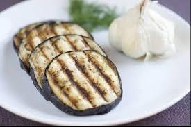 cuisiner aubergine facile recette de aubergine grillée au barbecue facile et rapide