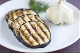 cuisiner des aubergines facile recette de aubergine grillée au barbecue facile et rapide