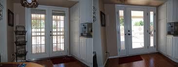 Patio Door Sidelights Door With Sidelights Transomi Blinds Sidelight Exterior