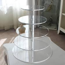 5 tier cupcake stand home cupcake stand 5 tier cupcake cup cake stand display