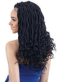 where can i buy pre braided hair freetress pre looped crochet braid goddess loc 14 inch