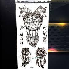 1pc cool manipulators mechanical arm tattoo sleeve for men women