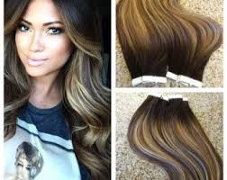 glue in extensions the 25 best glue in hair extensions ideas on diy