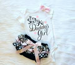 Perfect Gift For Baby Shower Baby Clothes Daddy U0027s I U0027m Such A