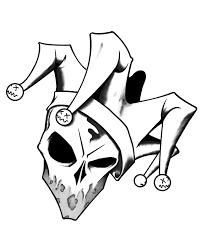 jester by wickedwick on deviantart maybe tattoos pinterest
