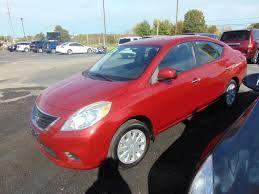 red nissan versa nissan versas for sale in rolla mo 65401