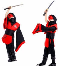 Naruto Halloween Costume Popular Ninja Costume Buy Cheap Ninja Costume Lots