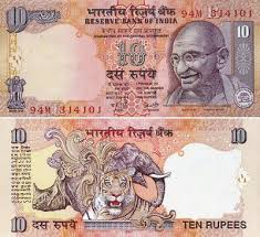 http forexpins com gandhi 10 rupee india banknote currency with