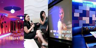 Top Bars In Quezon City Let U0027s Get Loud Your Ultimate Guide To Ktv Bars And Videoke Party