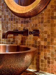 Tuscan Style Bathroom Ideas Spanish Style Bathrooms Pictures Ideas U0026 Tips From Hgtv Bathroom