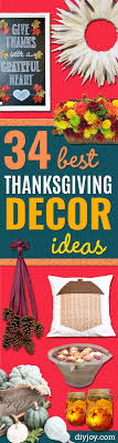 34 best thanksgiving decor ideas page 2 of 7 diy