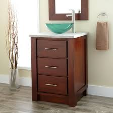 24 inch bathroom vanity vessel sink home design ideas