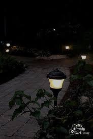 8 best diy outdoor lighting images on pinterest exterior