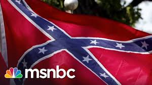 Flag Confederate States Of America The Real History Of The Confederate Flag Msnbc Youtube