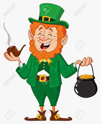 group 5 the truth about leprechauns