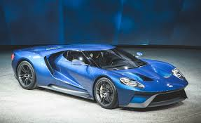 hyundai supercar nemesis 2017 ford gt official photos and info u2013 news u2013 car and driver