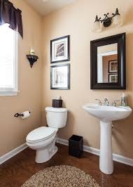 Foremost Series 1920 Pedestal Sink Powder Room Pedestal Sink Design Ideas U0026 Pictures Zillow Digs