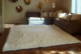 Bedroom Rug Decor Animal Friendly Products With Fake Bear Rug U2014 Bethelutheran Org