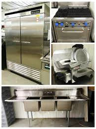 Kitchen Appliance Auction - wester auction u0026 realty home