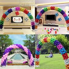 wedding arch balloons wedding arch decorations search wedding wedding