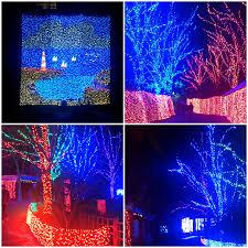 Zoo Lights Coupons by Zoolights Adventure Melissa Kaylene