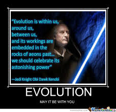 Richard Dawkins Memes - richard dawkins evolution is strong with this one by klekihpetra