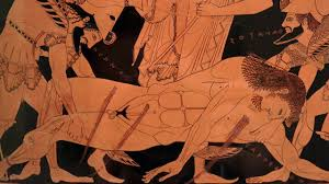 Euphronios Vase From Tomb To Museum The Story Of The Sarpedon Krater Youtube