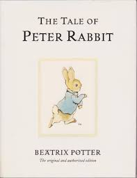 rabbit library the tale of rabbit beatrix potter rabbit library book
