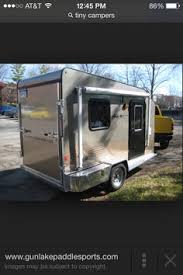 Enclosed Trailer Awning For Sale Micro Lite Car Go Lite Xtreme Modified Sprinter Pinterest
