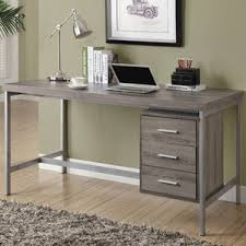 Computer Desk With Filing Cabinet by Computer Desks You U0027ll Love Wayfair