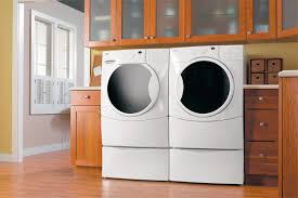 Laundry Room Storage Between Washer And Dryer Laundry Room Storage Tips Laundry Room Organization Houselogic