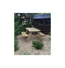 picnic bench 6ft premium bench 6 to 8 people mcd home u0026 garden