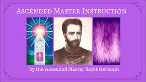 Count St Germain Ascended Master Germain Ascended Master 2 3 4