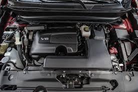 nissan pathfinder remote start 2017 nissan pathfinder sv first test review motor trend