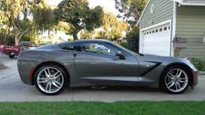 shark gray corvette 15 shark gray zf1 arrived today chevrolet corvette stingray c7 forum