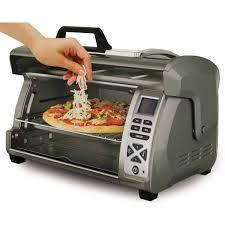 Easy Clean Toaster Toaster Ovens Hamiltonbeach Com