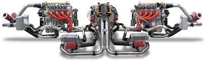 turbo corvette corvette performance specification