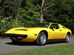 maserati yellow 1976 maserati merak information and photos momentcar