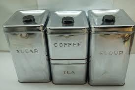 100 modern kitchen canister sets modern kitchen canister