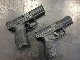 walther ppq laser light walther ppq m1 classic versus heckler koch hk vp9 high capacity
