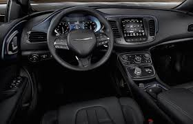 2016 chrysler 300 sedan luxury redesign wallpaper 3 carstuneup