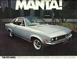 1973 buick opel 1973 opel range brochure u2013 the marquis